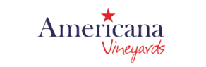 Americana Vineyards Logo