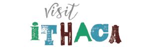 Ithaca Tompkins County Visitors Bureau Logo