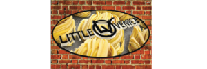 Little Venice Restaurant Logo