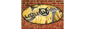 Little Venice Restaurant Logo