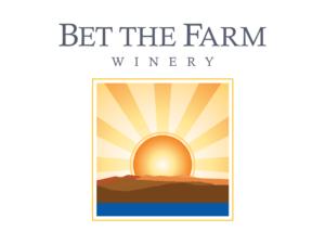 Bet The Farm Winery Logo