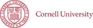 Cornell University Logo and Name