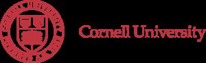 Cornell University Logo and Name
