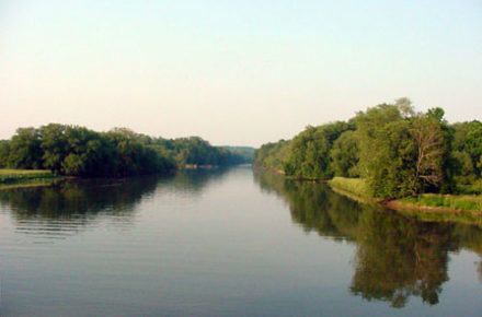 Seneca River photo