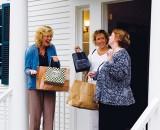 Ladies Shopping 160x130